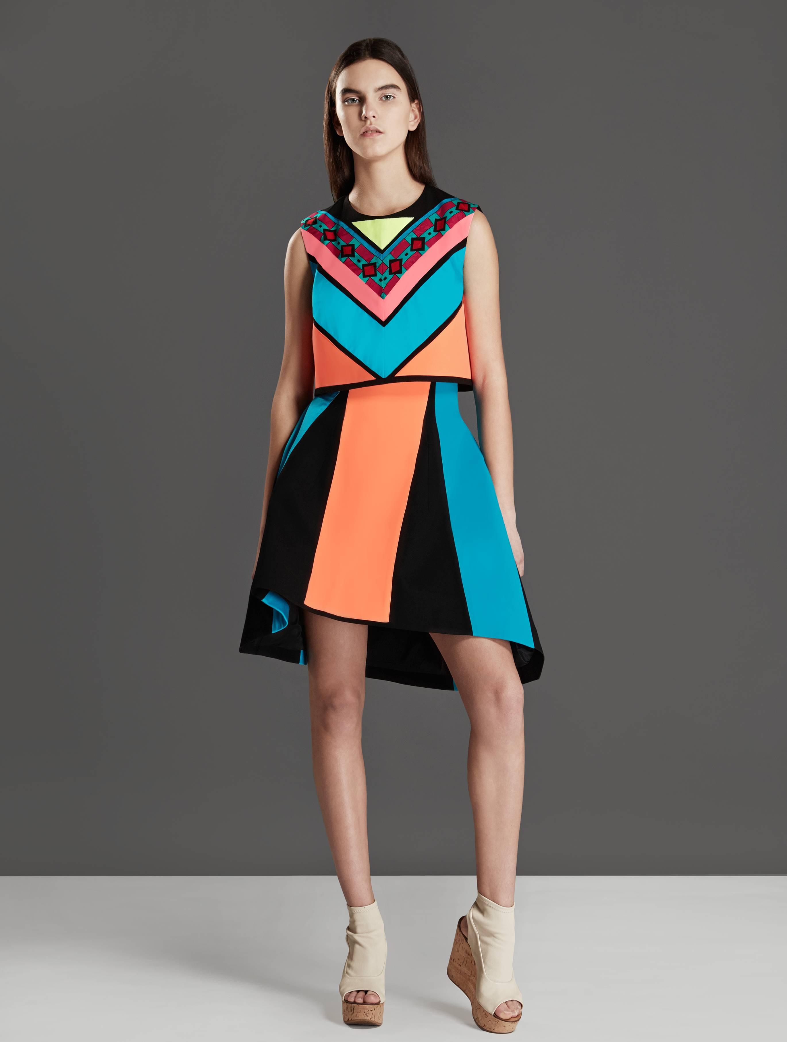 Платья в тренде 2016